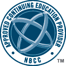 NBCC Approved Continuing Eucation Provider