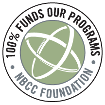 100% Funds our Programs
