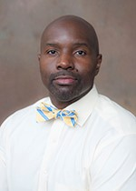 Ahmad Rashad Washington, PhD, NCC